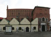 La vieille synagogue - The old synagogue - Cracovie - Panorama
