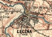 the-synagogue-of-leczna-old-map