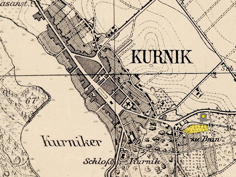 the-jewish-cemetery-of-kornik-old-map