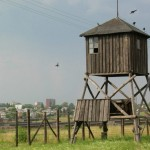 Le camp de concentration de Majdanek