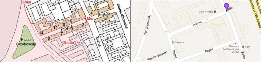 warsaw-ghetto-map-of-the-prozna-street