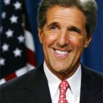 John Kerry - Photo Domaine Public